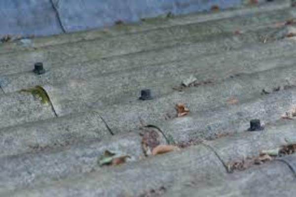 RECRON zoekt pilots voor asbestsanering daken