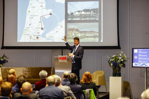 Nieuwe opzet voor HISWA Symposium voor jachtbouw en jachtontwerp