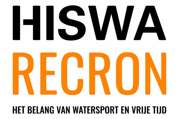 Handen op elkaar voor fusie HISWA Vereniging en RECRON