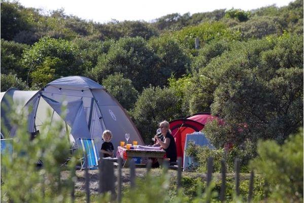 Minder campings in Nederland, maar meer overnachtingen!