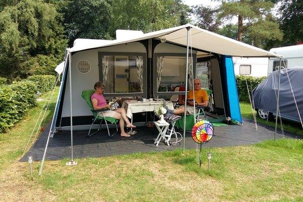 RECRON houdt overheden spiegel voor bij Recreatie Top Holland Boven Amsterdam