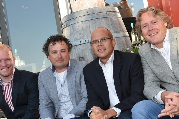 Maas Recreatie Bedrijfsmakelaardij 40 jaar jong!