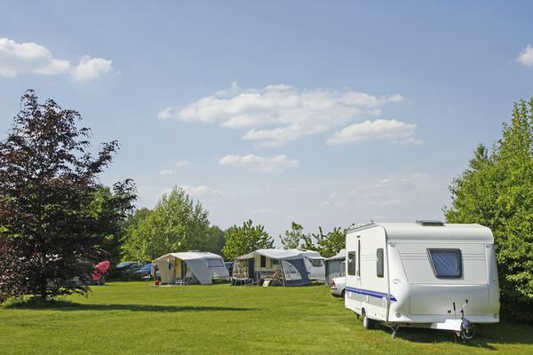 Campings en bungalows sluiten 2020 af met verlies