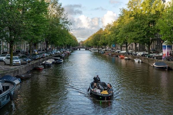 HISWA-RECRON wil uitstel behandeling Nota Varen 2 in gemeenteraad Amsterdam op 19 mei