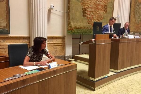 Inspraak HISWA-RECRON bij provincie Noord-Holland op Ontwerp Omgevingsverordening NH 2020