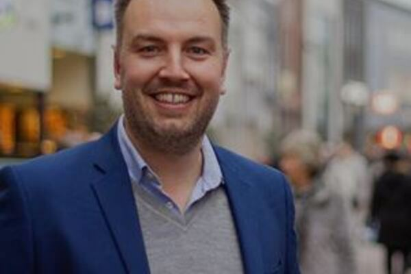 Nieuwe regiomanager Zeeland en Zuid Holland