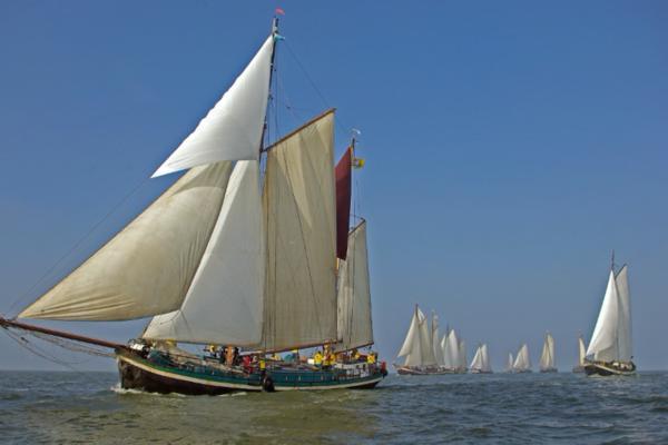 Staatssecretaris: half februari duidelijkheid steun bruine vloot