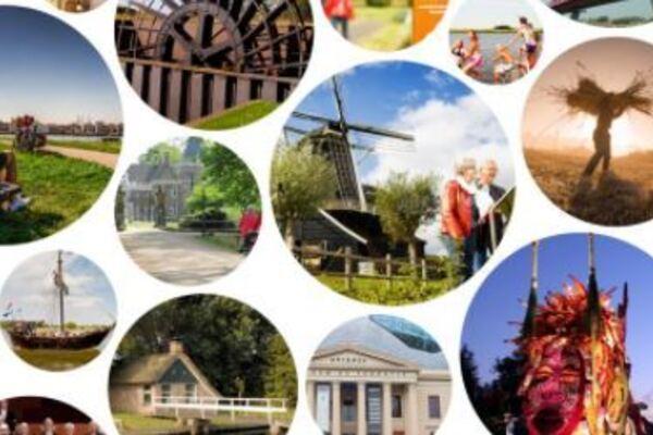 Nieuwe subsidieregeling voor toeristische bedrijven met innovatie ambitie in Overijssel.