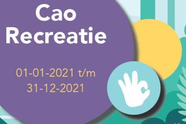 Cao Recreatie 2021 uitgebreid met jaarurennorm contract
