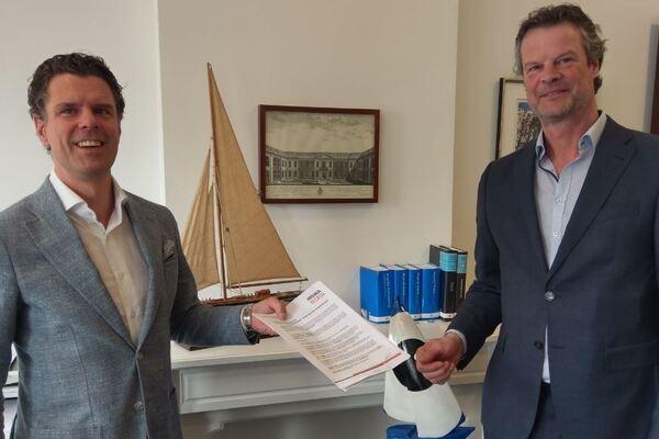 Van Emstede & Slager Advocaten is HISWA-RECRON Kennispartner