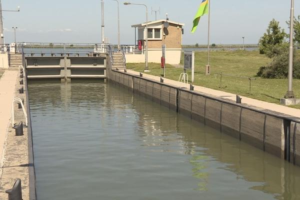 HISWA-RECRON ondersteunt verzoek watersportondernemers Noordersluis