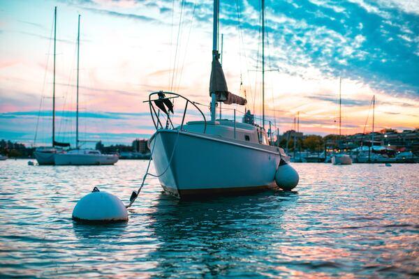Daling aantal scheepsongevallen, wel vaak ernstiger