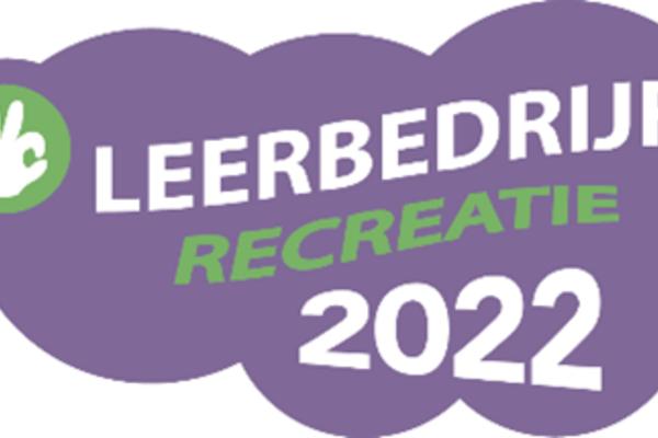 Genomineerden verkiezing Leerbedrijf Recreatie 2021/2022 bekend