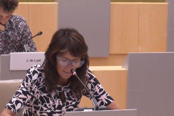 Hoopvol gesprek over watertoeristenbelasting met gemeenteraad Zaandam